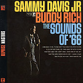 Sammy Davis, Jr.: Sounds Of 66