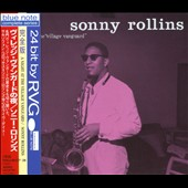 Sonny Rollins: Complete: Night at the Village Vanguard [Remaster]