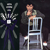 Stevie B: The Best of Stevie B [Canada]