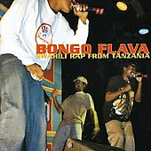 Various Artists: Bongo Flava: Swahili Rap from Tanzania