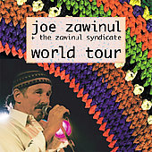 Joe Zawinul: World Tour