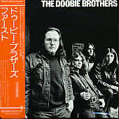 The Doobie Brothers: The Doobie Brothers [Limited] [Remaster]