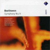 Beethoven: Symphony No.9 'choral'