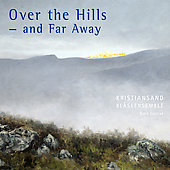 Grainger: Over the Hills - and Far Away;  Ives, etc