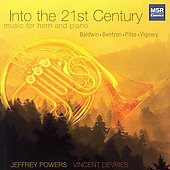 Into the 21st Century - Vignery, et al / Powers, Devries