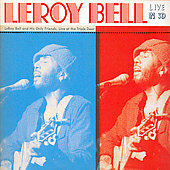 Leroy Bell: Leroy Bell Live in 3D