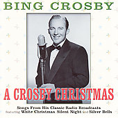 Bing Crosby: A Crosby Christmas