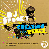 DJ Spooky: Creation Rebel