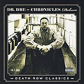 Dr. Dre: Chronicles: Death Row Classics [PA]