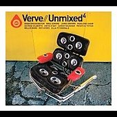 Various Artists: Verve Unmixed, Vol. 4 [Digipak]