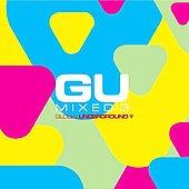 Various Artists: GU Mixed, Vol. 3 [Unmixed DJ Version] [Box]