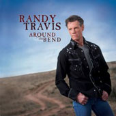 Randy Travis: Around the Bend [Digipak]