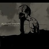 Playing Enemy: My Life as the Villian [Slipcase] *