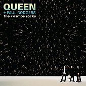 Paul Rodgers/Queen: The Cosmos Rocks