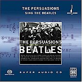 The Persuasions: The Persuasions Sing the Beatles
