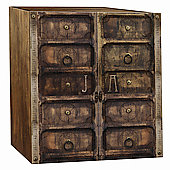 Jane's Addiction: A Cabinet of Curiosities [Box]