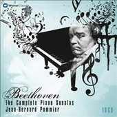 Beethoven: The Complete Piano Sonatas [10CD]