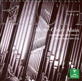 J.S. Bach: Complete Works for Organ, Vol. 9