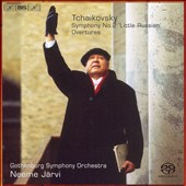 Tchaikovsky: Symphony No. 2 
