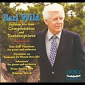 Earl Wild: Compositions & Transcriptions
