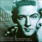 Jerry Lee Lewis: The Country Collection