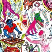 Daniel Johnston: Story of an Artist [Box]