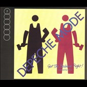Depeche Mode: Get the Balance Right [From Singles Box #2] [Single]