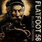 Flatfoot 56: Black Thorn