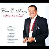 Ben E. King: Heart & Soul [Digipak]