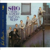 Herb Alpert & the Tijuana Brass: S.R.O.
