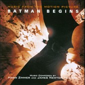 Batman Begins [Original Motion Picture Soundtrack]