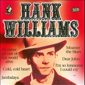 Hank Williams: The World of Hank Williams