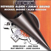 Howard Alden: Full Circle