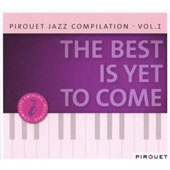 Various Artists: Pirouet Jazz Compilation, Vol. 1
