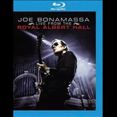 Joe Bonamassa: Live from the Royal Albert Hall [Blu Ray]