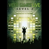 Various Artists: Video Games Live: Level 2