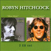 Robyn Hitchcock: Moss Elixir/Mossy Liquor