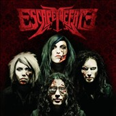 Escape the Fate: Escape the Fate [Deluxe Version]