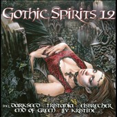 Various Artists: GOTHICSPIRITSVOL12