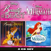 Beauty and the Beast; The Little Mermaid
