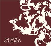 Bat Wings for Lab Rats: Make It Red [Digipak]