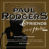 Paul Rodgers: Live at Montreux 1994
