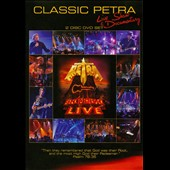Petra: Back to the Rock [DVD] *