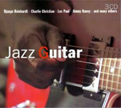 Various Artists: Jazz Guitar [Golden Stars]