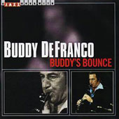 Buddy DeFranco: Buddy's Bounce