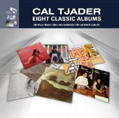 Cal Tjader: Eight Classic Albums *