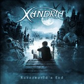 Xandria: Neverworld's End [Digipak] *