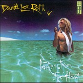 David Lee Roth: Crazy from the Heat [EP]