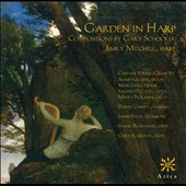 Garden in Harp: Compositions by Gary Schocker / Daniel Gilbert, clairinet; James Pugh, trombone