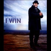 Marvin Sapp: I Win [DVD]